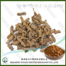 chinese ISO manufacturer supply plant radix morindae officinalis extract for sex power
