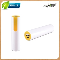 18650 usb power bank from China factory