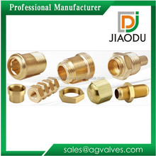 Excellent quality latest Brass Electrical Fittings