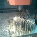 Profesional 3D de prototipado rápido de diseño