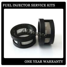 ASNU109A GM Vortec Fuel Injector Filter Kits 15.3*12*7.7mm