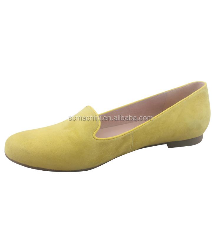 2016 latest spring ladies flat shoes wholesale women flat