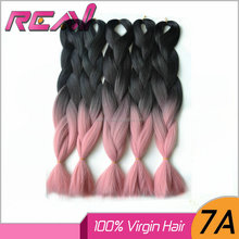 Braids Synthetic Hair Extensions Micro Braid Synthetic Hair