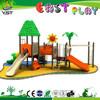 hot selling outdoor amusement park playground shcool equipment