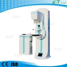 with aec high frequency 3.6kw import tube with aec mammography x-ray equipment