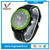 Supplier promotional cheap watches cheap silicone sport watch promotional gift watch