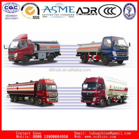 Foton truck 6 wheeler Water Sprinkler Tank Truck 2axle water carrier truck