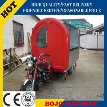 FV-22F motorcycle food cart street food kiosk cart for sale food van designer for sale