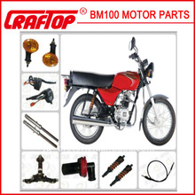 High quality factory direct selling Bajaj pulsar spare parts