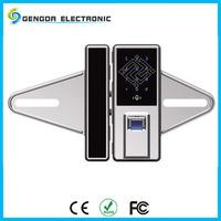 Touch screen digital keypad password door digital lock