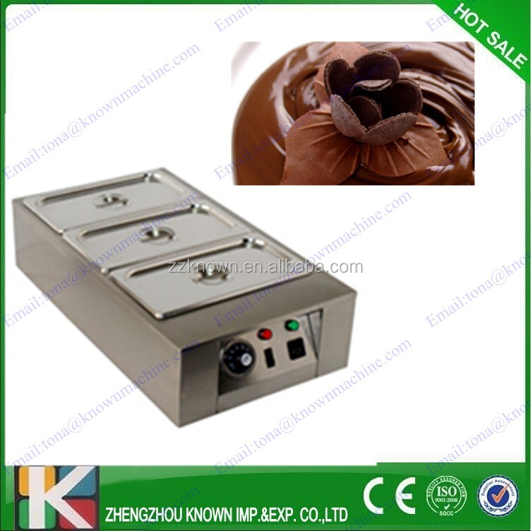 1 pot used chocolate tempering machine for sale, View chocolate ...