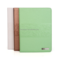 2015 Multicolored tablet case custom for ipad air
