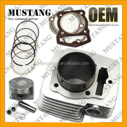 OEM QUality 63.5mm Motorcycle CB200 Block Engine Cylinder For Honda Motorcycle