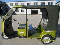 bajaj 3 wheel for passenger