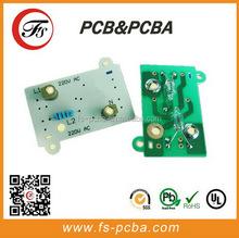 Printer pcb assembly electronic pcb,pcba prodctuion,pcba assembly prototype building