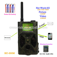 HC300M Night vision , whole sale hunting camera,12MP Waterproof Infrared Trail Game Camera, DIgital camera