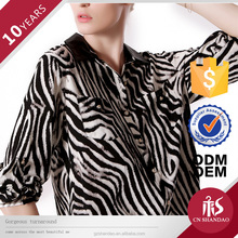 LAST CHARM casual women clothing model beautiful blouses,smart casual clothing for women