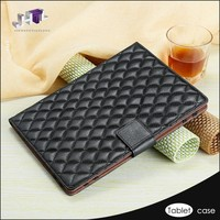 "10.1"" Customizable Leather Tablet Protective Case"