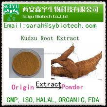 Kudzu Root Extract Puerarin and Isoflavones