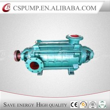 ISO approved centrifugal engine driven waste oil pump