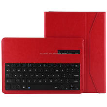 Removable Wireless Bluetooth Keyboard Case Cover for Samsung Galaxy Tab S T800