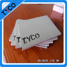 fireproof wall decoration board interior insulation xps board