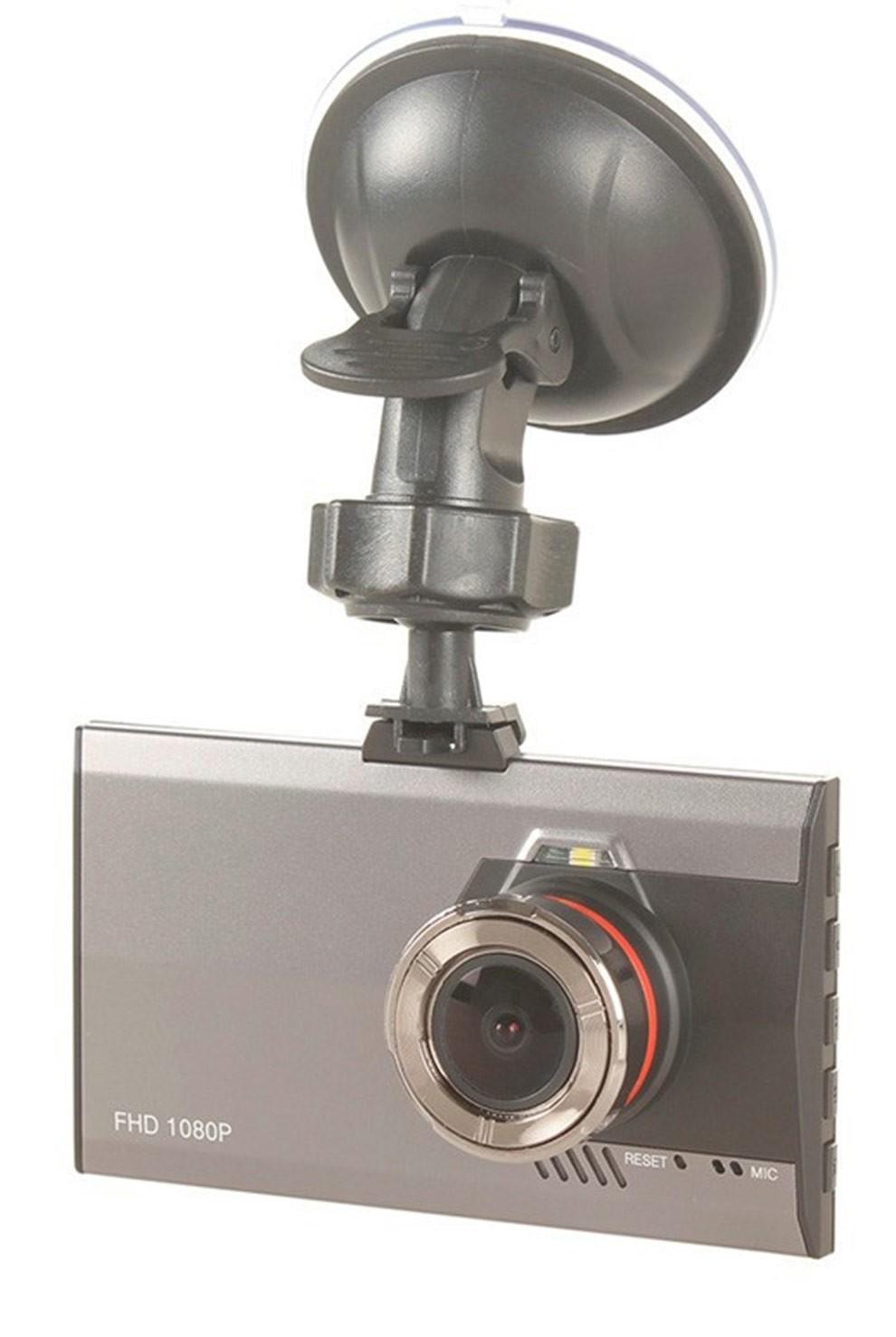 Ultra Mince HD 1080 P Voiture Dash Cam Avec sortie HDMI