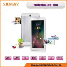 tabletas de porcelana con precio competitivo 7 pulgadas Tablet PC 3g androide