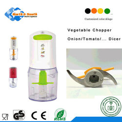 CE Certified Mixer Automatic Onion Cutter/Electric Onion Chopper