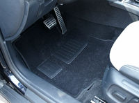 car floor mat fasteners For Different Auto Model