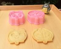 Форма для печенья EVA 2 /,  DIY QQ