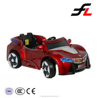 Great quality well sale baby electrical motor cars