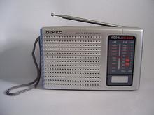 DK - 0901 new Portable digital multi band radio