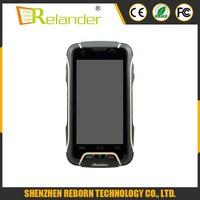 Original Huadoo V3 MTK6582 Quad Core Mobile Phone Android 4.4 IP68 Waterproof Shockproof 3G GPS Smartphone