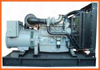 Voda Power 50kw 63kva diesel generator installed Perkins Engine
