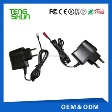3.2v 1a portable battery charger for child electric car