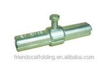 48.3mm Drop Forged Joint Pin for Ladder & Scaffolding Parts