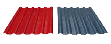high quality and strong tough sythetic resin roofing tiles/sheets/board