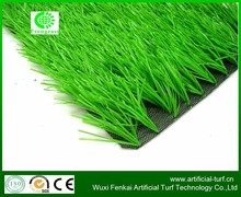25mm-60mm Nature Looking football Artificial Turf Grass,artificial grass turf football &soccer bright green