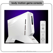 16 bit wireless tv game console