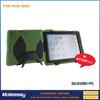 elegant cartoon leather case for ipad air 2
