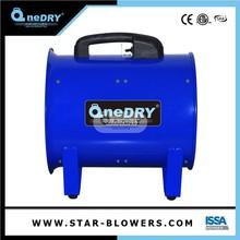 12'' Axial Blower Manufacturer Portable Air Blower