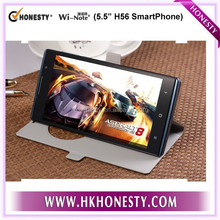 """5.5"""" cell phone 3g phones fast selling mobiles"""