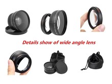 OEM factory about lens or filter