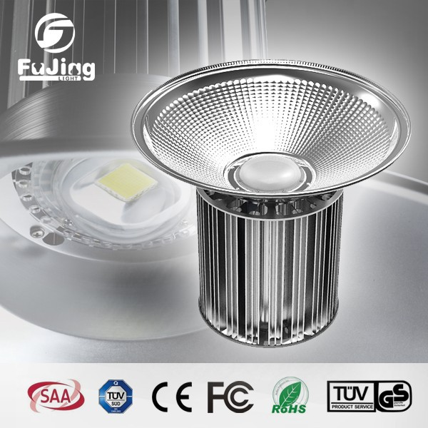 2015 Pure White 150W New Style Industrial LED High Bay Light