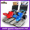 Qingfeng hot sale moto gp simulator arcade game machine/speed motor racing car games for kids
