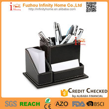 Eco classic multi-function cardboard pencil box