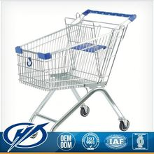 Genuine Quality Foldable Custom Fit Shopping Cart For Elderly