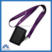 promotion, event, activity, party entry use, polyester lanyard