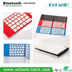 wireless bluetooth keyboard 360 swivel rotating,mini wireless keyboard,Mini Bluetooth keyboard for Tablet Mobile Phone